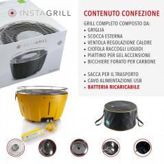 Generatore Ozono MO-EL OZO20