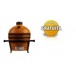 Kamado Barbecue - MiniMax by Classe Italy